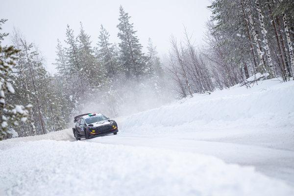 Lorenzo Bertelli (ITA), M-Sport Ford WRT, Ford Fiesta WRC