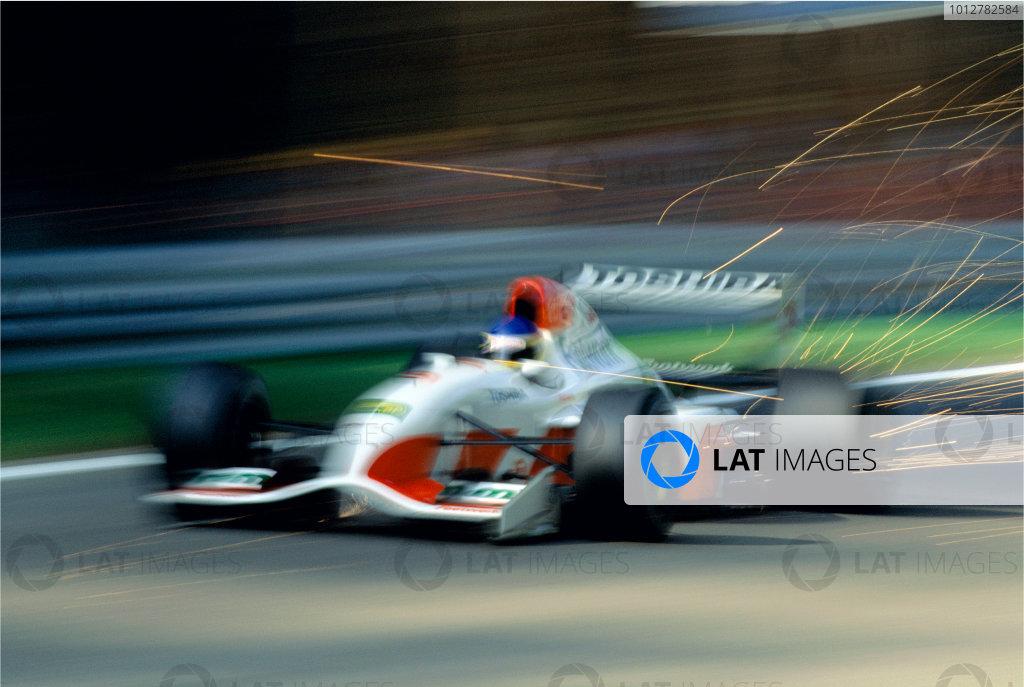 1992 Italian Grand Prix.
