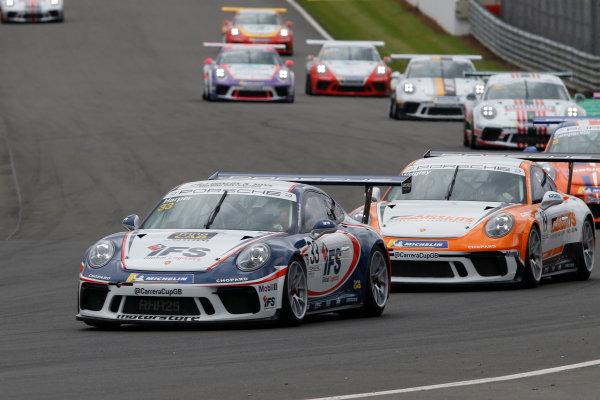 Daniel Harper, Porsche