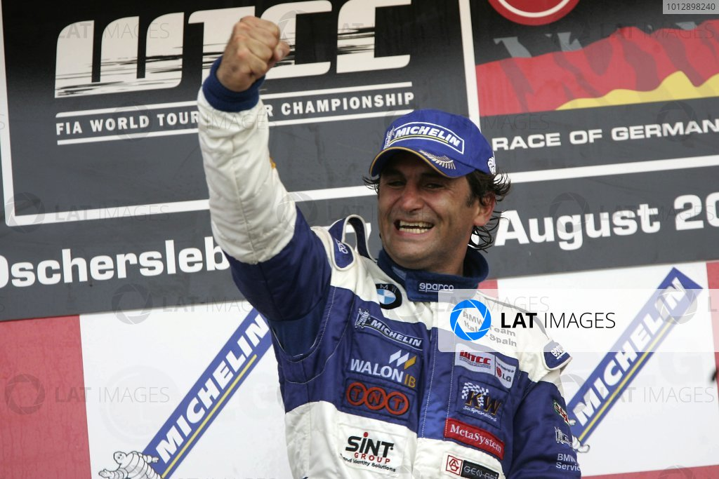 2005 World Touring Car Championship (WTCC)