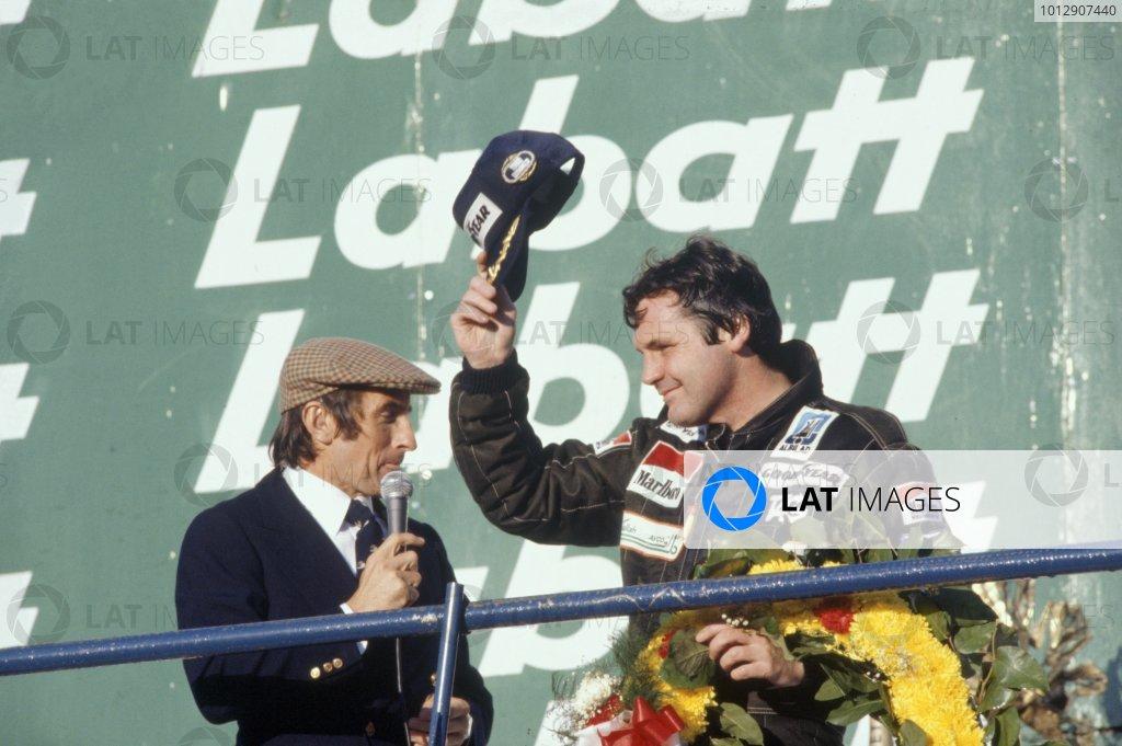 1980 Canadian Grand Prix.