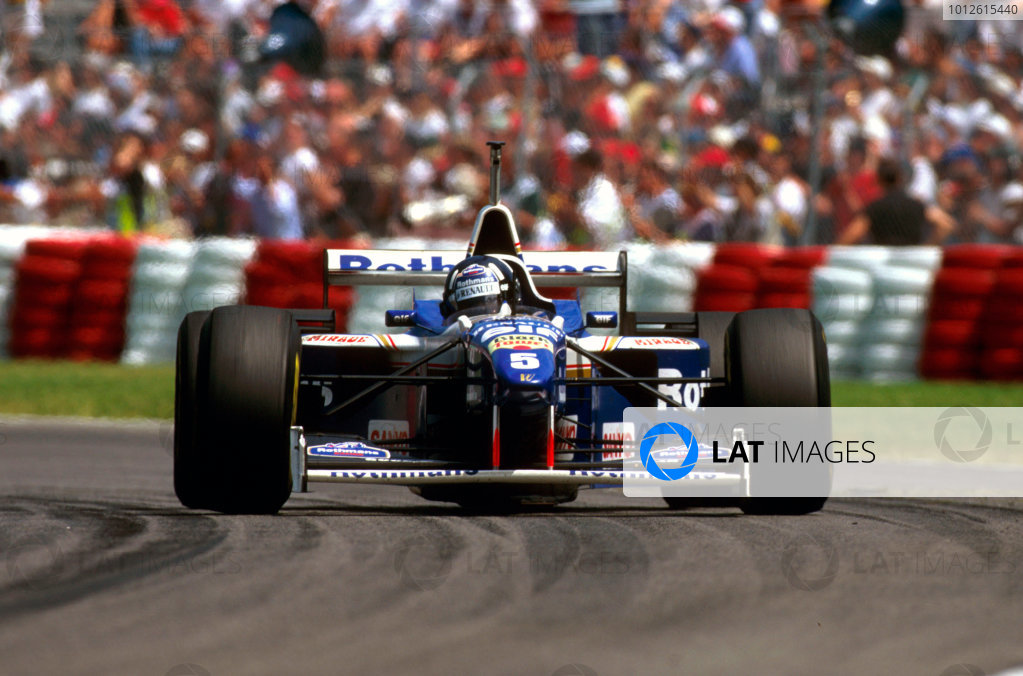 Montreal, Canada.