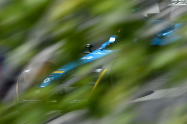 2016/2017 FIA Formula E Championship. Round 12 - Montreal ePrix, Canada Sunday 1 January 2012. Sebastien Buemi (SUI), Renault e.Dams, Spark-Renault, Renault Z.E 16. Photo: Patrik Lundin/LAT/Formula E ref: Digital Image PL1_3338