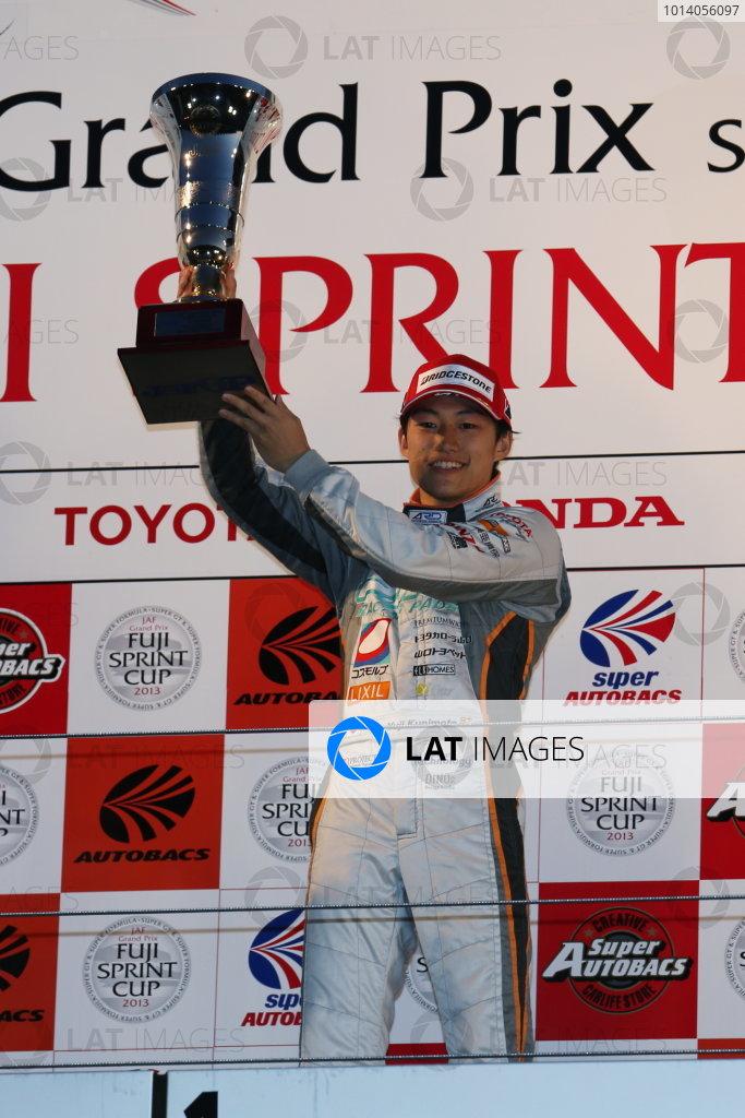 Fuji Speedway (Non-Championship)