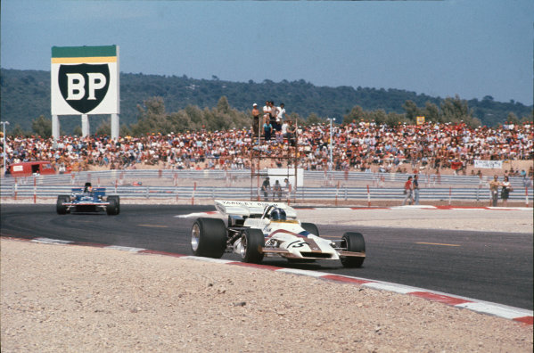 Paul Ricard, Le Castellet, France. 2-4th July 1971. 