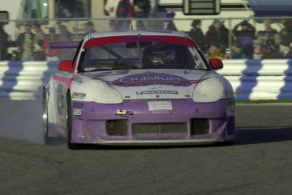 Rolex 24 at Daytona International Speedway 
