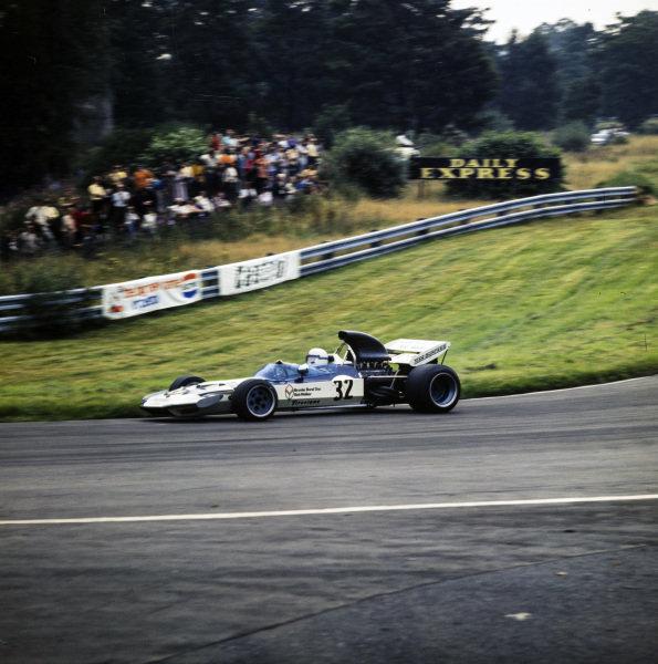 John Surtees, Surtees TS9 Ford.
