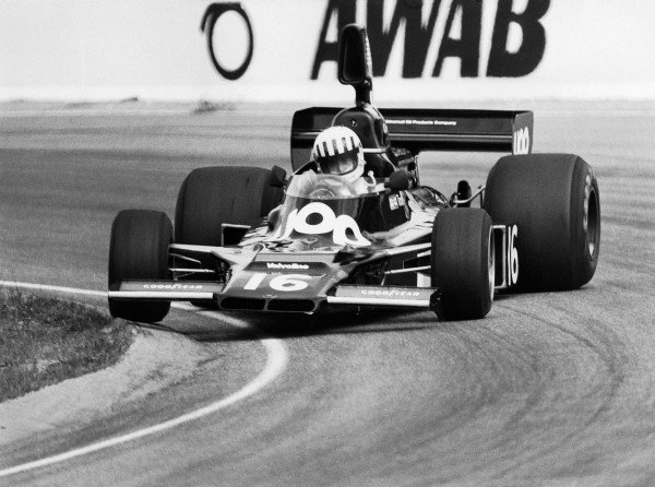 1975 Swedish Grand Prix.
